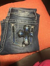 Miss Me Girls Size 14 Bootcut GUC