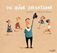 UN SE±OR ENCANTADOR/ A LOVELY GENTLEMAN - CORDOBA, MAR PAV=N/ VAZ DE CARVALHO, J