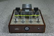 Western Electric 300B PP Tube Power Amplifier Altec Triad Transformers Handmade