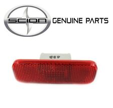For Scion xB 04-06 1.5L L4 Pass.Right Rear Marker Lamp Assy Genuine 81750-52010