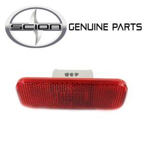 For Scion xB 04-06 1.5L L4 Pass.Right Rear Marker Lamp Assy Genuine 81750-52010