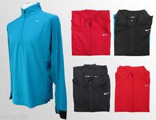 Nike Long Sleeve Running Activewear for Men