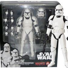 Medicom Mafex no.041 Disney Lucasfilm Star Wars EP2 Clone Trooper Action Figure