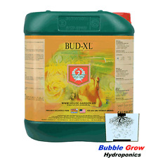 HOUSE & GARDEN BUD XL 5L FOR LARGER SWEETER AND BIGGER BUDS FRUIT