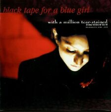 BLACK TAPE FOR A BLUE GIRL With A Million Tear-Stained Memories - 2CD - Limited