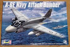 Revell 1/48 Grumman A-6E Navy Attack Bomber
