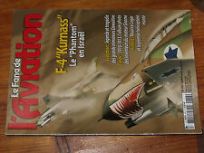 10µµ Revue Fana de l'Aviation n°457 SO.30P Bretagne He 177 Greif Freres Seguin