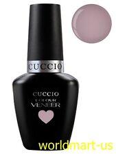 CUCCIO VENEER Gel Colour UV/LED Polish Base Top Coat 13 mL/0.43fl.Oz * PART 2