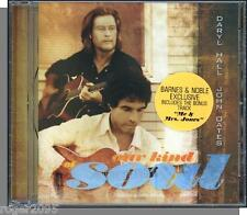 Daryl Hall & John Oates - Our Kind of Soul - New 2004, 18 Song Barnes & Noble CD