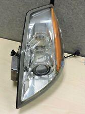 2004-2005 Cadillac XLR Headlight Drivers LEFT Side LH #10349881-LH