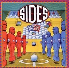 Anthony Phillips - Sides (NEW CD SET)