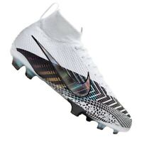 Nike Superfly 7 Elite Mds Fg Jr BQ5420-110 multicolore bianco