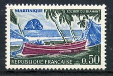 STAMP / TIMBRE FRANCE NEUF LUXE N° 1644 ** ROCHER DU DIAMANT MARTINIQUE