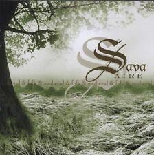 SAVA Aire CD 2004 (Schandmaul FAUN)