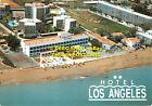 L090722 Hotel Los Angeles. Les Bovetes Nord. A 118. Apartado de Correos. Denia.