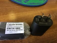 Lot of 10 OEM BlackBerry HDW-58920-001 Travel Wall Charger Head Power Adapter