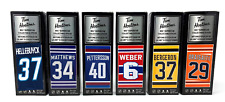 2021 Limited Edition NHL Tim Hortons Superstar Collectable Sticks ***