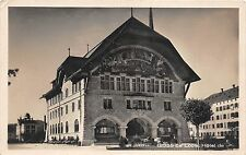 BF36554 le locle hotel de ville switzerland