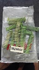 SERIE MOLLE COMPLESSIVO FRIZIONE FIAT OM 697 300 codice originale 9916665
