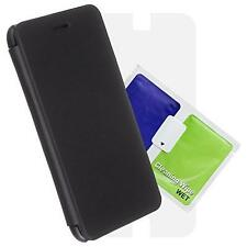 Slim Lightweight Ultra-thin Folio Case Cover Screen Protector for iPhone 6 6s