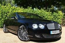 Bentley 2 Doors 50,000 to 74,999 miles Vehicle Mileage Cars