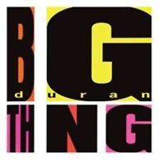 Duran Duran Big Thing LP Vinyl 33rpm Limited Edition
