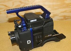 Ikegami HDK-97 Arri Camera Head Parts only
