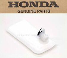 Honda Fuel Pump Filter Kit + O-rings 11-16+ CRF250 CRF450 R RX (See Notes) #X33