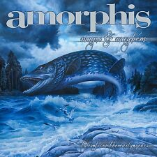 AMORPHIS Magic & Mayhem – Tales From The Early Years CD