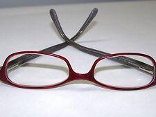 NORMA KAMALI 7213 RUBY 51-13-140 plastic Rx eyeglasses frame (M)