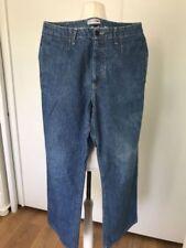 Tommy Hilfiger Long 100% Cotton Jeans 32L for Men