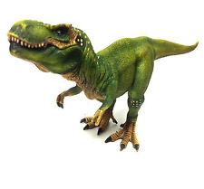 Schleich Juguetes T-Rex 1:40 detallada figura de modelo de dinosaurio, Jurassic