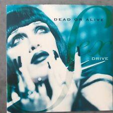 "DEAD OR ALIVE - Australian 5""  Picture CD Maxi Release - Sex Drive"