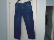 Lee mens relax jeans 34/31