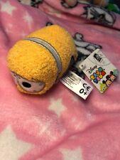 Disney Tsum Tsum Mini Soft Toy Plush Walle Wall-e Rare Small BNWT Robot