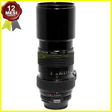 Obiettivo Nikon AI Tele Nikkor 300 mm f4,5 per fotocamere con baionetta Nikon F