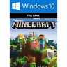 Minecraft: Windows 10 Edition - Key  Fast Delivery