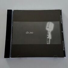 Dr No Presents Skataskafic CD King Of Harlem Bring Me Down One Last Swing Songs