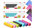 Keyboard Cover Skin Protector For 15.6