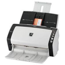 REFURB Scanner FOR Fujitsu fi-6130 Desktop Duplex Color PA03540-B965 A/C Adapter