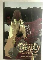 PRETTY DEADLY volume 2 The Bear (2016) Image Comics TPB 1st FINE-