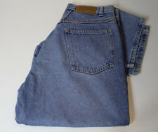 Marithè Francois Girbaud Vintage Button Fly CLOSED Jeans Tg.44