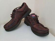 Kickers Brown Moccasins Size 10.5 / 45 Euro