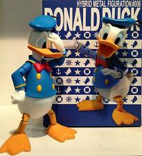 86hero Herocross ~ HMF #006 Disney Donald Duck Figure