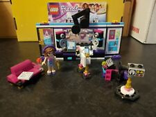 LEGO Friends Pop Star Recording Studio 41103