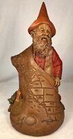 CALIFORNIA-R 1993~Tom Clark Gnome~Cairn Item #2043~Ed #49~COA~Hand Signed~Story