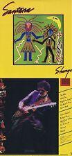"Santana ""shango"" oeuvre de 1982! avec ""Hold on"","" oxun ""et"" warrior""! nouveau CD!"
