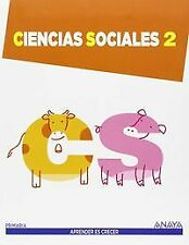 (CM).(15).CIENCIAS SOCIALES 2ºPRIM *CASTILLA MANCHA*. ENVÍO URGENTE (ESPAÑA)