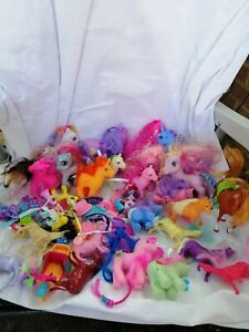 Hasbro My Little Pony Bundle & Accessories
