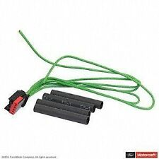 Motorcraft WPT1139 Connector/Pigtail (Body Sw & Rly)